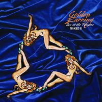 Cover Golden Earring - Naked III - Live At The Panama