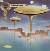 Cover Golden Earring - Once Upon A Time