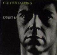 Cover Golden Earring - Quiet Eyes