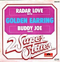 Cover Golden Earring - Radar Love