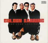 Cover Golden Earring - The Long Versions