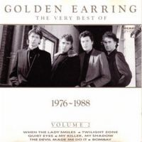 Cover Golden Earring - The Very Best Of 1965 - 1988