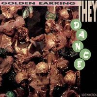 Cover Golden Earring - They Dance