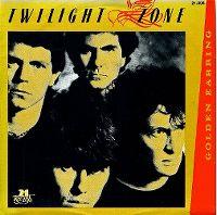 Cover Golden Earring - Twilight Zone