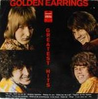 Cover Golden Earrings - Greatest Hits