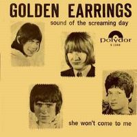 Cover Golden Earrings - Sound Of The Screaming Day