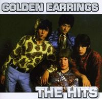Cover Golden Earrings - The Hits