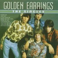 Cover Golden Earrings - The Singles