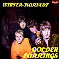 Cover Golden Earrings - Winter Harvest