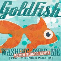 Cover GoldFish feat. Morning Parade - Washing Over Me