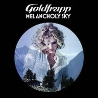 Cover Goldfrapp - Melancholy Sky