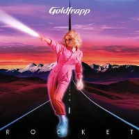 Cover Goldfrapp - Rocket