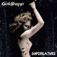 Cover Goldfrapp - Supernature
