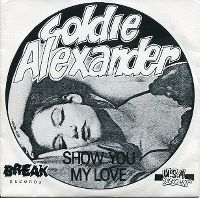 Cover Goldie Alexander - Show You My Love