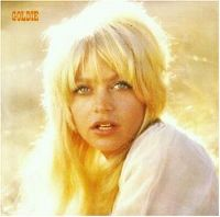 Cover Goldie Hawn - Goldie