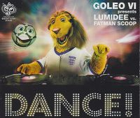Cover Goleo VI pres. Lumidee vs. Fatman Scoop - Dance!