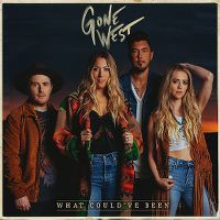Cover Gone West - What Could've Been