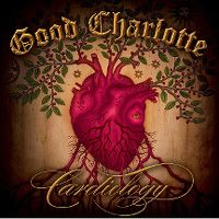 Cover Good Charlotte - Cardiology