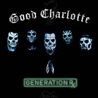 Cover Good Charlotte - Generation Rx