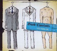 Cover Good Charlotte - I Just Wanna Live