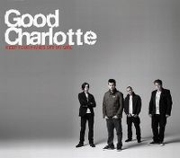 Cover Good Charlotte - Keep Your Hands Off My Girl