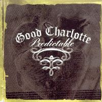 Cover Good Charlotte - Predictable