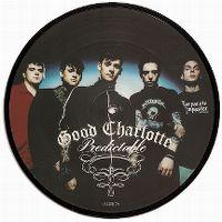 Cover Good Charlotte - Predictable