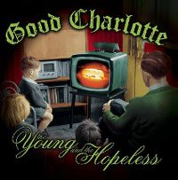 Cover Good Charlotte - The Young And The Hopeless