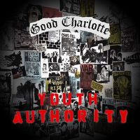 Cover Good Charlotte - Youth Authority