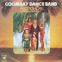 Cover Goombay Dance Band - Aloha-Oe, Until We Meet Again
