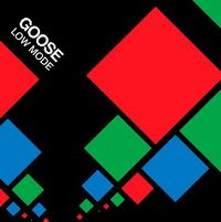 Cover Goose - Low Mode
