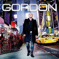 Cover Gordon - A Song For You