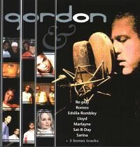 Cover Gordon - Gordon & Friends