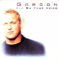 Cover Gordon - I'll Be Your Voice