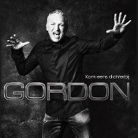 Cover Gordon - Kom eens dichterbij