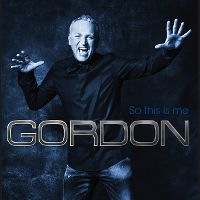 Cover Gordon - So This Is Me
