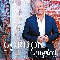 Cover Gordon feat. Metropole Orkest - Compleet, volmaakt, het einde.
