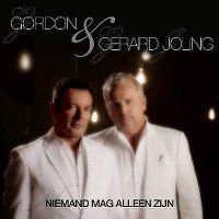 Cover Gordon & Gerard Joling - Niemand mag alleen zijn