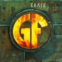 Cover Gorefest - Erase