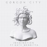 Cover Gorgon City feat. Katy Menditta - Imagination