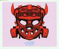 Cover Gorillaz - 19/2000