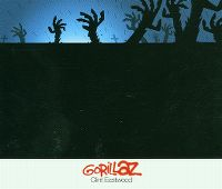 Cover Gorillaz - Clint Eastwood
