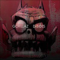 Cover Gorillaz - D-Sides