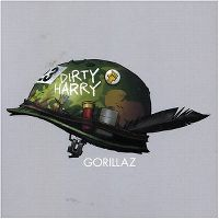 Cover Gorillaz - Dirty Harry