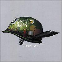 Cover Gorillaz - Dirty Harry