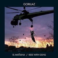 Cover Gorillaz - El mañana / Kids With Guns