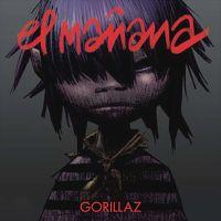 Cover Gorillaz - El mañana