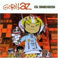 Cover Gorillaz - G-Sides