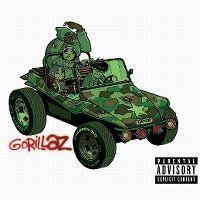 Cover Gorillaz - Gorillaz