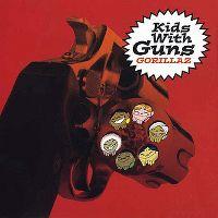 Cover Gorillaz - Kids With Guns